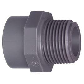 """Mufa GZ PVC-U d75-2 1/2"""""""