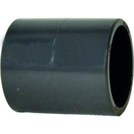Mufa PVC-U d25