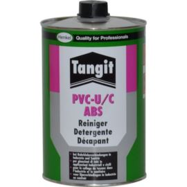 Płyn do PVC-U, PVC-C, ABS TANGIT 1 l