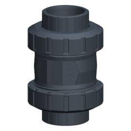 Zawór zwrotny 561 PVC-U/EPDM d25