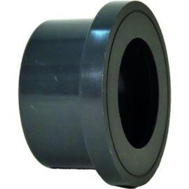 Tuleja kołnierzowa płaska ISO PVC-U d25