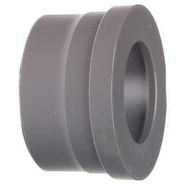 Końcówka dwuzłączki PVC-U PN16 d25